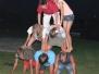 Vitorlás tábor 2011 július 10-15