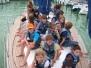 Vitorlás tábor 2011 június 26 - július 1