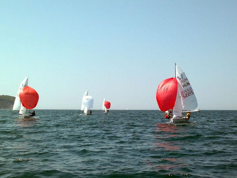 THE sikerek Izolán – Izola Spring Cup 2011 április 20-25