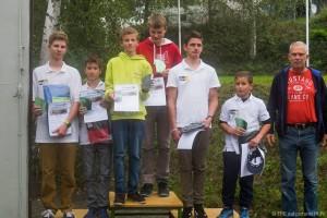 CE Cadet Cup 2014 - Deutschland